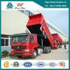 Sinotruk HOWO 6X4 Tipper Truck 371HP Euro II
