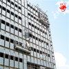 Nouveau berceau Zlp800 provisoire en aluminium pour la construction