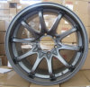 Hochwertiges Aluminum Car Wheels mit Various Coating Process