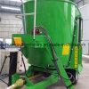 Цыплятина оборудования молочной фермы подает машина смесителя