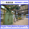 Granigliatura approvata ISO9001 ad uncino Q37 fatta a macchina in Cina
