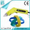 Utensile per il taglio di plastica di gomma di calore del CE Rth81