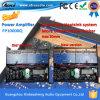 Neue Form-LaborGruppen Fp10000q 4 Kanal-Verstärker-Leistung