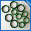 O-ring van de Verbinding van het Nitril van het silicone de Rubber voor de Aangepaste Olie van het Water Al Grootte van Soorten