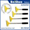 Шабер чистки пола инструмента чистки пола ручки сжатия ABS bS-Rbsb