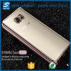 KristallRubber Plating Anti-Scratch Clear TPU Soft Phone Fall Fit für Samsung Galaxy Note 4
