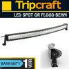 ¡Nuevo diseñado! 180W CREE LED Curved Light Bar (TC-H6180-180W)