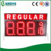 20inch Red Color Large 7 Segment Display (GAS20ZR8889/10TB)
