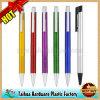 Crayon lecteur de bille en plastique de qualité faite sur commande, crayon lecteur de bille promotionnel (TH-pen007)