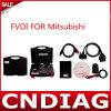 FVDI para Mitsubishi, FVDI ABRITES Commander para Mitsubishi