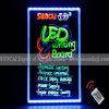 형광성 LED 백보드 (VD750-K)