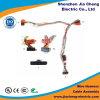 Сборка кабеля монтажной схемы автомобиля и проводка Molex провода