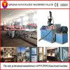 Machine /Extruder de l'extrusion Line/WPC de panneau de mousse de PVC