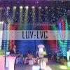LED-Stufe-Beleuchtung, LED-Stern-Trennvorhang-Tuch, LED-videoanblick-Trennvorhang (LUV-LHC/LUV-3LHC)