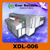 Eco-Solvent Flatbed Printer (Double 4 couleurs)