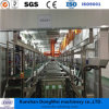 Gold&Silver Plating Line for Zinc Alloy and Steel