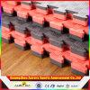 [3كم] سماكة أحمر وسوداء [إفا] [تكووندو] حصيرة رخيصة على عمليّة بيع