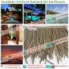 Met stro bedekkend Overzees Huis Met stro bedekt Plattelandshuisje, Kunstmatige met stro bedekt Synthetisch de Tegels van het Dakwerk