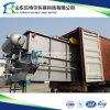 Завод обработки сточных вод еды, сепаратор воды масла (блок DAF)