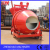 Передвижное Concrete Mixer с Wheels From Китаем Good Price