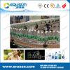 Botella 1000 ml Ronda de mascotas Embotellamiento de Agua Pura Máquina