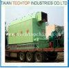 Wasser-Gefäß-Palmen-Shell-Dampfkessel-Hersteller