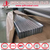 JIS G3312 28のゲージ亜鉛上塗を施してある波形の鋼鉄屋根ふきシート