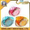 Analog van uitstekende kwaliteit Watch met Custom Logo voor Gift (ksw-002)