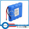 Супер батарея иона 3.7V 13600mAh Li 18650 пакетов