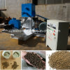 250kg/H Automatic Floating Fish Feed Pellet Machine