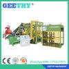 Qt10-15 het volledig Automatische Blok die van de Betonmolen van de Kleur Machine maken