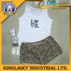 Cotton à la mode Clothers avec Logo pour Promotion (KTS-005)