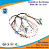 Asamblea de cable de encargo de alambre del Pin Molex de la asamblea 5
