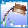 De e-Fiets gelijkstroom van de Motorfiets van de autoped het Controlemechanisme van de Motor