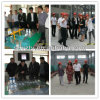 Tianyi feuerfeste Partition-leichtes Zwischenlage-Panel, das Maschine herstellt