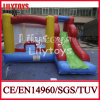 Lilytoys! Sale (J-BC-050)のための最も新しいUsed Inflatable Bouncers