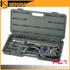 33PCS Socket Set (1/2 ) (SX-5030)