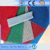 Tapijt van de Zaal van de Polyester van 100% het niet Geweven Naald Geslagen