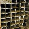 Ss275 квадратная стальная труба, S275 стальная труба, труба Ss275jr стальная