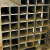 Ss275 pipa de acero cuadrada, S275 pipa de acero, pipa de acero de Ss275jr