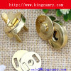 кнопки магнита кнопки 14mm кнопка 18mm магнитной щелчковой магнитная для магнита багажа случая сумки мешка круглого