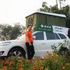 Het Kamperen van de Tent van het Dak van de Auto van de Bestseller SUV de Tent van het Dak