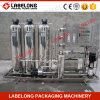 Máquina mineral Certificated Ce do tratamento da água do sistema do tratamento da água/RO