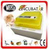 2014 nouvel Automatic Mini Egg Incubator pour Home Egg Incubator Guangzhou