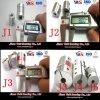 5*8mm 빠른 자두 연결 또는 유연한 전동기 샤프트 연결