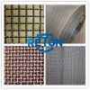 Engranzamento de fio frisado do ferro/engranzamento de fio de bronze do engranzamento fio de aço/engranzamento de fio aço inoxidável