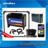 Detector del oro/detector de tierra del oro del metal Detector/3D de la exploración de Exper PRO/3D (unidad de control + 1 batería + 2 touchpad + eje + bluetooth de la bobina de coils+ 100CCM)