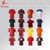 Самая последняя одежда Sportswear трикотажных изделий футбола пробела сублимации конструкции