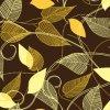 Form-Silk Gewebe-Drucken-Herbst 1801