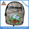 600d Polyester Travel School Student Backpack Bag